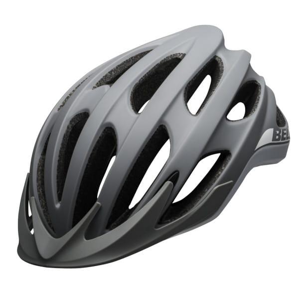 Drifter - Helm - Grau