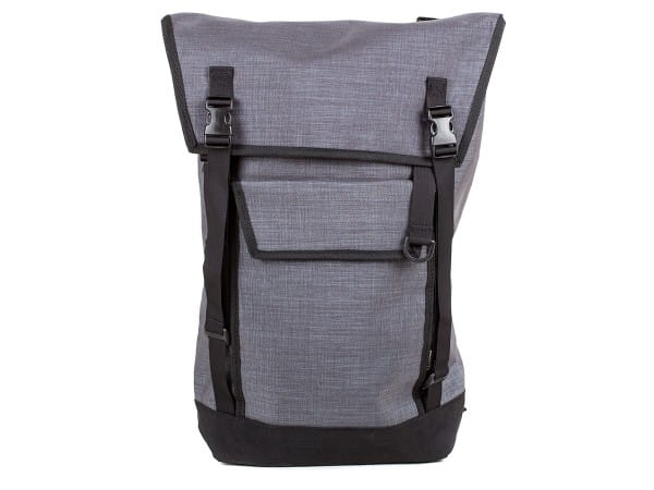 Veganski Berlin Backpack - Grey