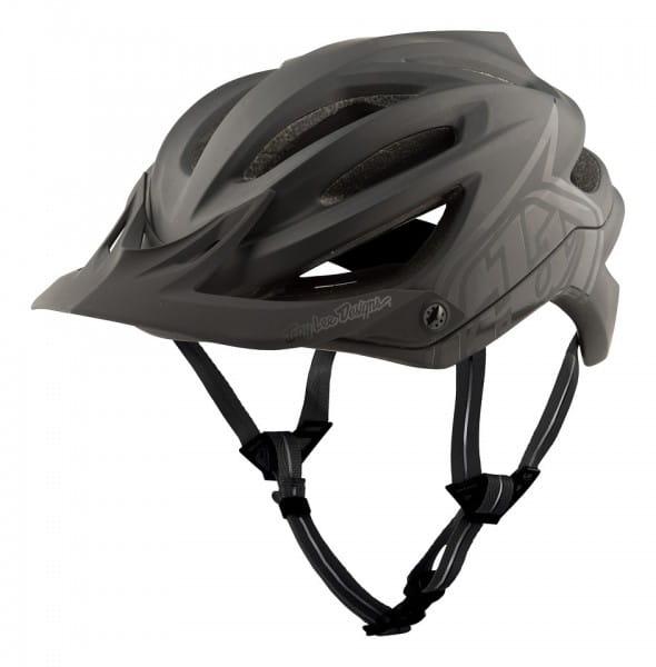 A2 Helmet Mips - Decoy Black