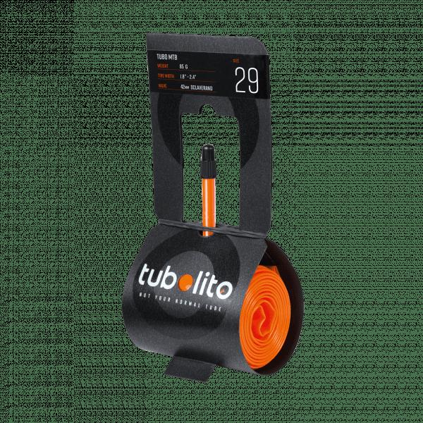 Tubo MTB 29 Zoll Lightweight Schlauch - SV 42 mm