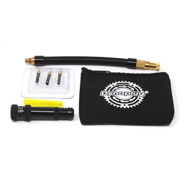 Tubeless Repair Kit Mivro Pro - Black