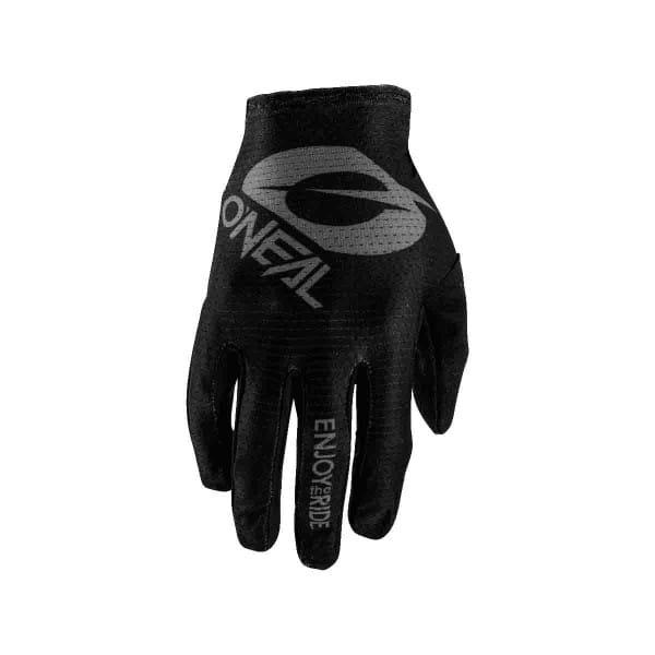Matrix Stacked - Handschuhe - Schwarz