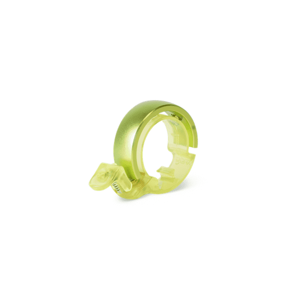 Oi Classic Limited Edition  Klingel Small - Luminous Lime