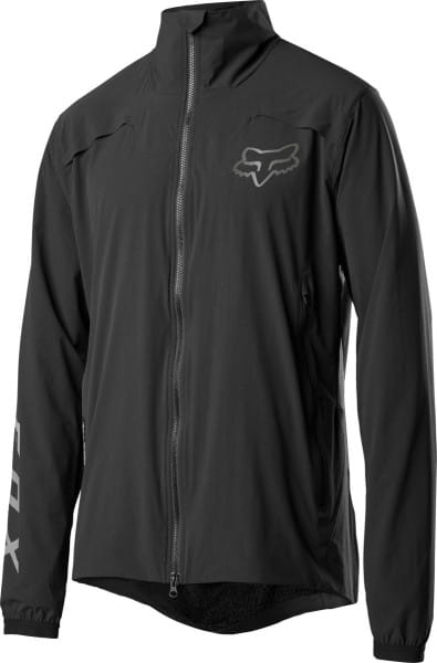 Flexair Pro Fire Alpha - Jacket - Black