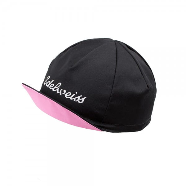Pella Vintage Cycling Cap - Edelweiss