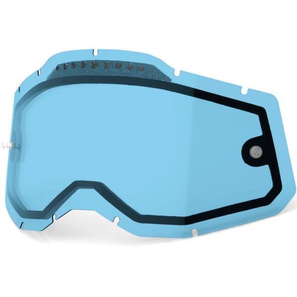Gen. 2 Belüftetes Ersatzglas - Blau
