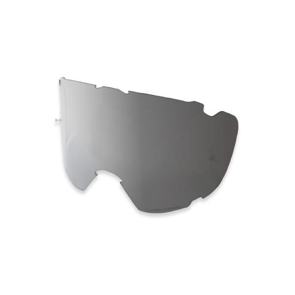 C/S Goggle Ersatzglas - Silber