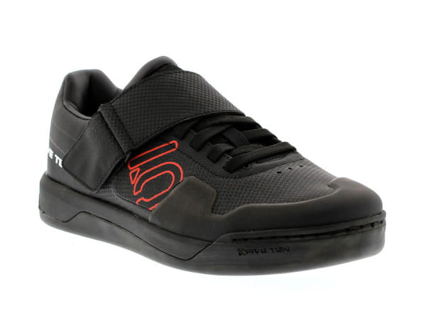 Hellcat Pro MTB Schuh - black