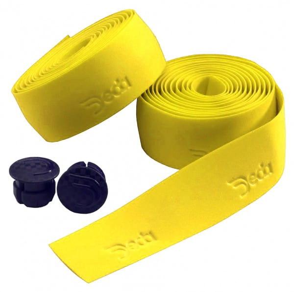 Ribbon Lenkerband - yellow fly