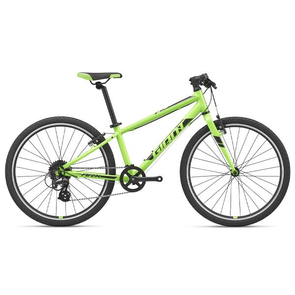 ARX 24 Zoll Kinderfahrrad - Grün