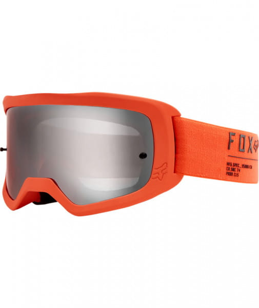 Main Gain Spark - Goggle orange