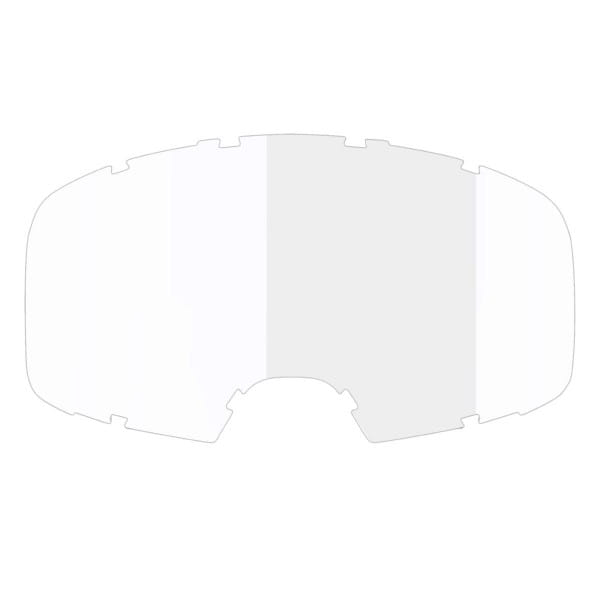 Ersatzglas - Klar