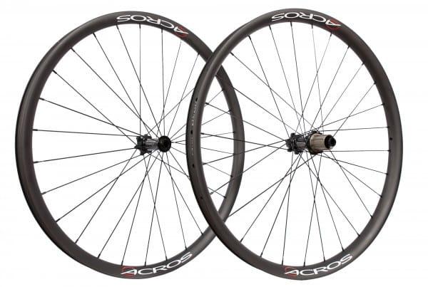 "Enduro Race Carbon 27,5"" Laufradsatz - TA15/TA12"