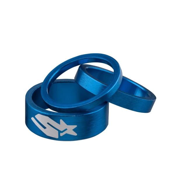 Tweet Spacer Kit - Blau
