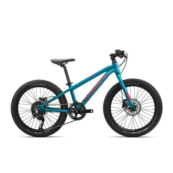 Disque MX 20 Team - Bleu / Rouge - 2020
