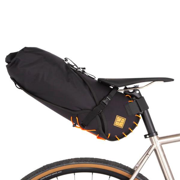 Satteltasche mit Drybag - 14 L