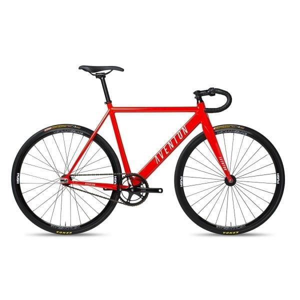Cordoba Singlespeed / Fixie Fahrrad - Molten Orange