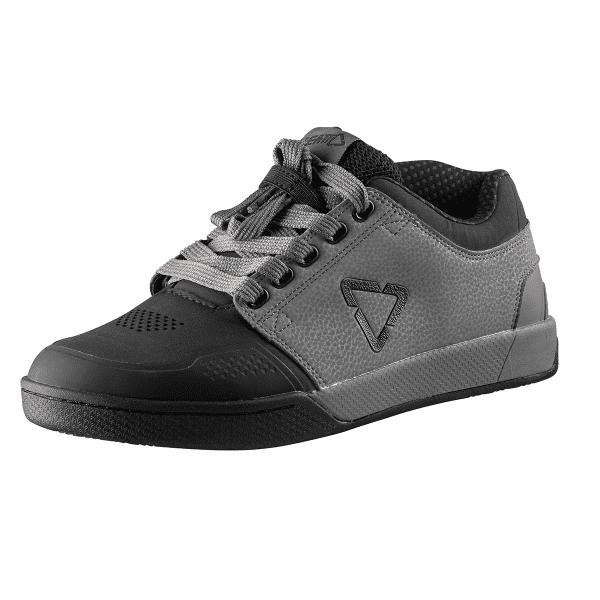 DBX 3.0 Flatpedal Schuh - Schwarz/Grau
