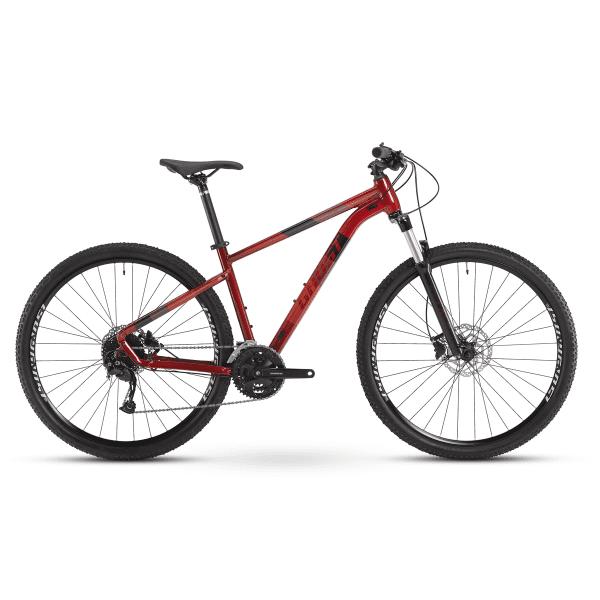 Kato Universal AL U 29 Zoll - Red/Black
