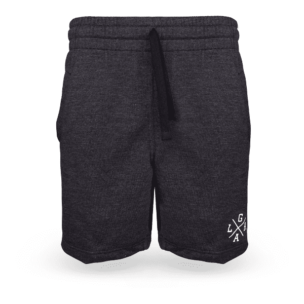 Sweat Shorts - Schwarz