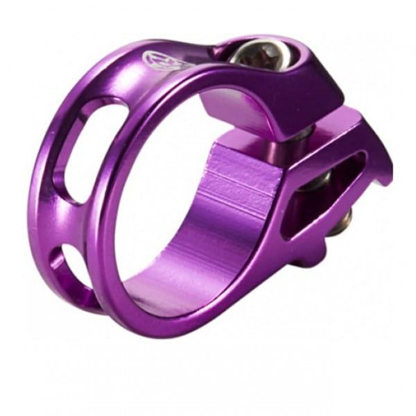 Trigger Klemme für SRAM Schalthebel - purple