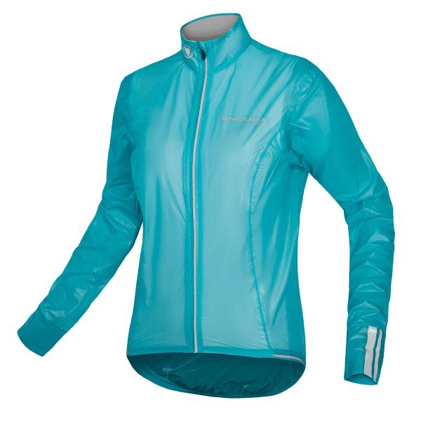 FS260 Pro Adrenaline Regenjacke - Damen - Pazifikblau