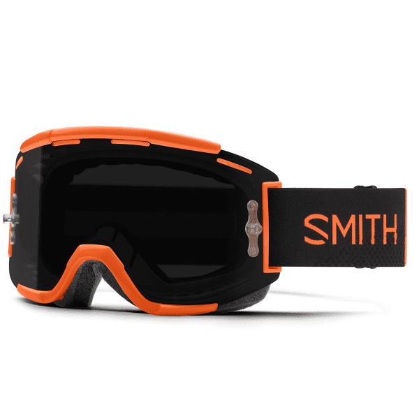 Squad MTB Goggle - Cinder Haze