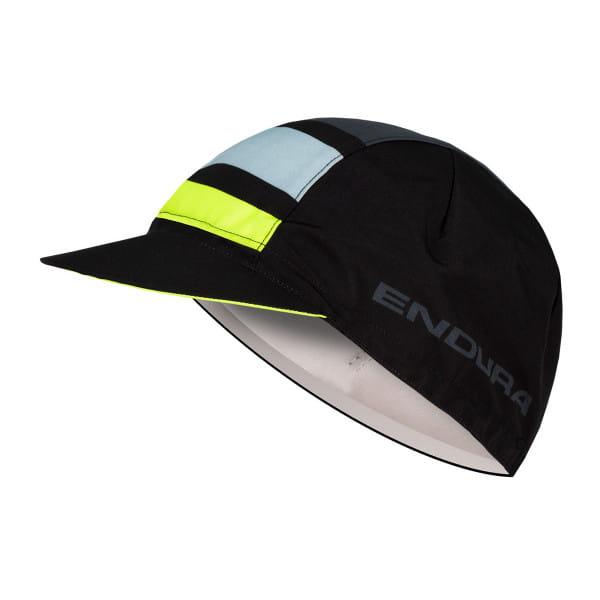 Asym Cap Limited Editon - Schwarz/Grau