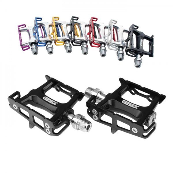 Pro Track Pedal