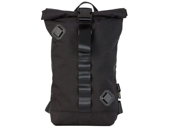 Veganski Light Back - Black