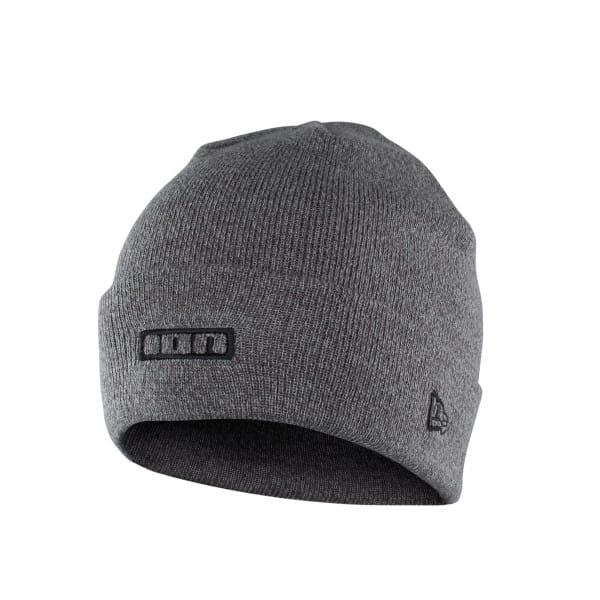Logo Mütze - Grau